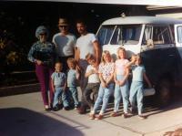 family VW