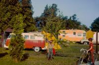 Our Splittie Around 1967