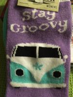 bus socks