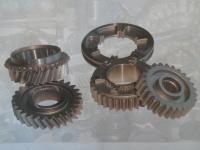 GT3 gears