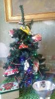 Vw xmas tree ornaments