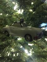 Ghia Ornament