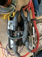 2387 turbo parts