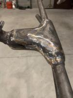 1954 Uterus manifold restoration