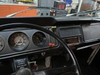 Bay Window Radio Delete Plate