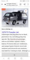 T3 Traveler Jet Vanagon was