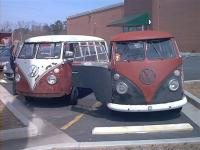 Woodstock Dub Club meeting 2