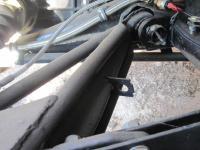 pivot bolt retainer