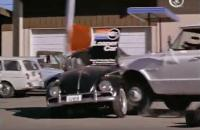 "VWs in ""Gumball Rally"" (1976)"
