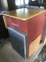 Riviera cabinet replacement