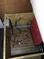 Chinese heater install