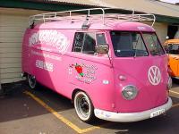 VW Nationals 2005 - Sydney Australia.
