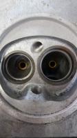 AA 914 Heads, Dual Plug