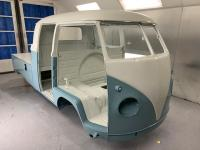 1960 Double Cab