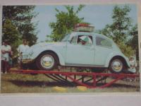 vintage Beetle Bug