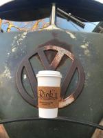 PGSG & coffee