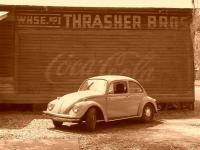 oldest freehand cocacola sign