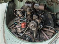 February 1952 Beetle engine at Sothebys Auction
