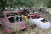 Porsche - Weekend Projects?