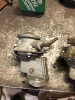 Rebuildable Fuel pumps?