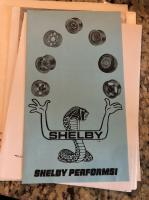 Shelby International Inc.