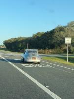 Three56 spotted on SR70 Bradenton, FL