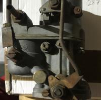 Solex 26 VFIS overhauled
