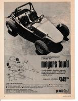 1969 Meyers Manx AD