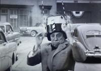 Twilight Zone Bug appearance