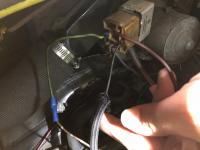 Heater Fan Blower Wiring 1976 Bus