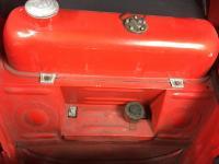 Trylon's 1959 Karmann Ghia Coupe