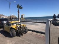 Baja ghia San felipe