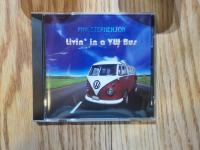VW CD's/DVD's