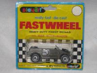 Playart FASTWHEEL