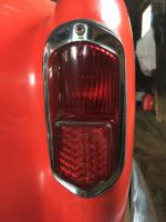 Trylon's Karmann Ghia Coupe