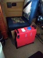 chinese diesel heater 1 & 2