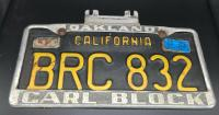 Carl Block Transport in Oakland