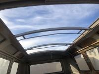 Standard Sunroof 1965
