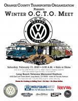 OCTO Winter Meet 2020