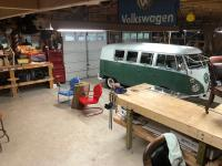 My garage II