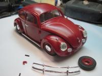 IMC model project
