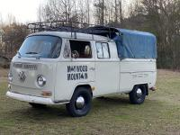 Original VW Blue Tilt