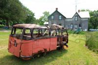 1952 Canadian barndoor deluxe