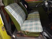 Westy seats