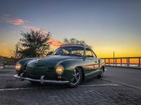 1958 Karmann Ghia