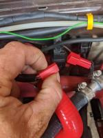 1985 ignition switch starter solenoid wire