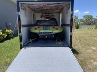 7x12 buggy trailer