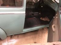 1962 ragtop beetle
