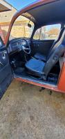 1965 VW Baja