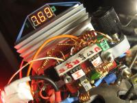 6 Volt Voltage Regulator Prototype 3